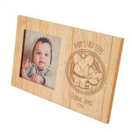 Baby's First Steps Frame