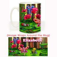 Fairy Mug