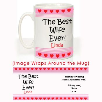 74601994923 Personalised Gifts for Her