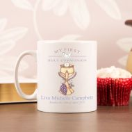 Personalised 1st Holy Communion Eucharist Cup Mug