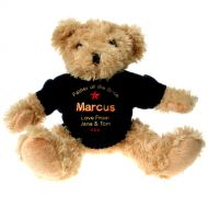 Personalised Father of the Bride Teddy Bear