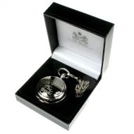 Engraved Pocket Watch for Father of the Bride