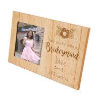 Bridesmaid Frame