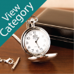 Engraved Wedding Pocket Watches