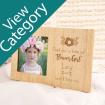 Wedding Party Frames